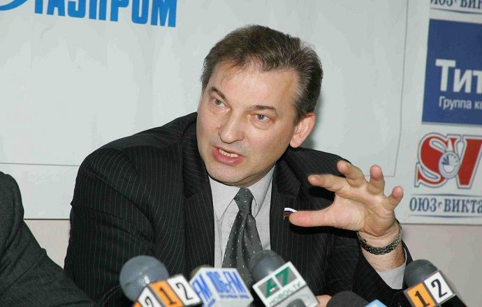 Третьяк настаивает, что белорусы должны считаться легионерами в КХЛ