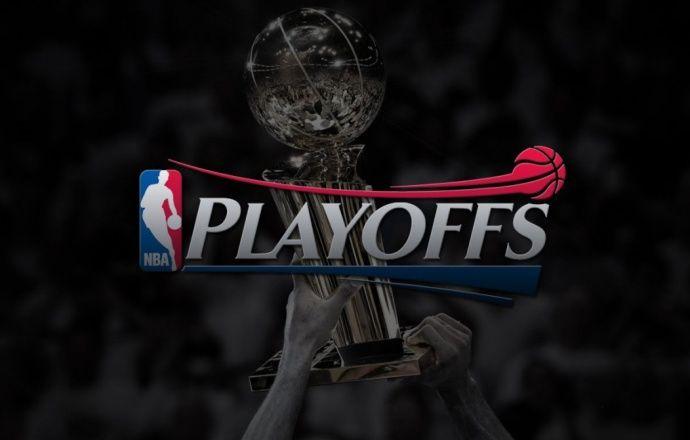 """НБА. """"Кливленд"""", """"Чикаго"""" и """"Голден Стейт"""" в шаге от второго раунда плей-офф"""
