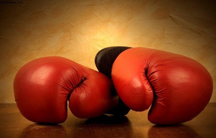 Сборная России по боксу в 1/4 финала WSB встретится с командой Италии