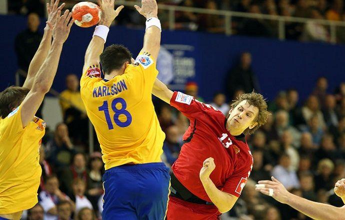 Российские гандболисты Атьман и Горбок не сыграют с Венгрией