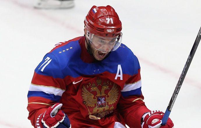 Чемпионат мира. Группа B. Россия - Норвегия. Российская сборная побеждает в агрессивной манере