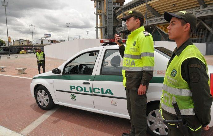 В Колумбии не будут арестовывать объявленного в розыск Фредди Ринкона