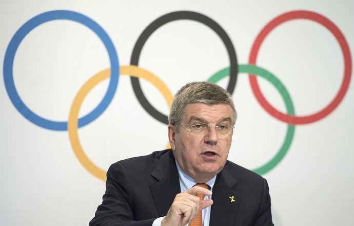 Глава МОК добивается включения спорта в программу ООН