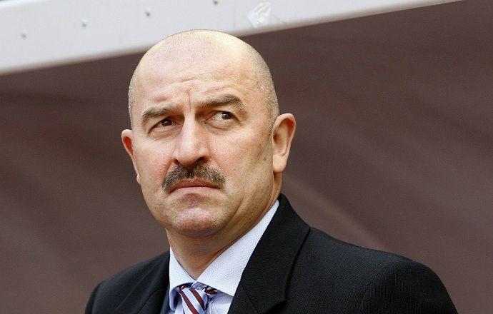 """Станислав Черчесов: """"Мы вышли на игру с хорошим зарядом"""""""