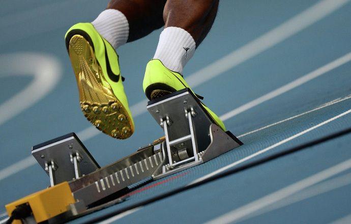 Американские легкоатлеты установили два мировых рекорда на Багамах