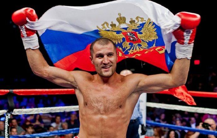 Сергей Ковалёв обошёл Мэнни Пакьяо в мировом рейтинге