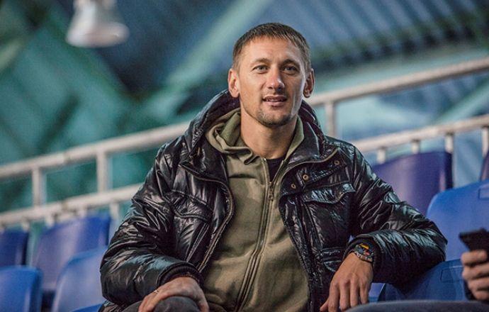 """Владимир Корытько: """"Дикань здорово играл в эпизоде с пенальти, прочитал меня"""""""