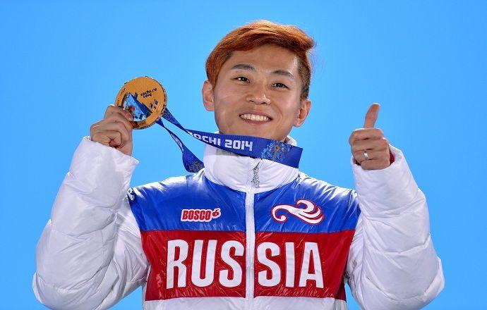 Виктор Ан присоединится к сборной России в конце мая
