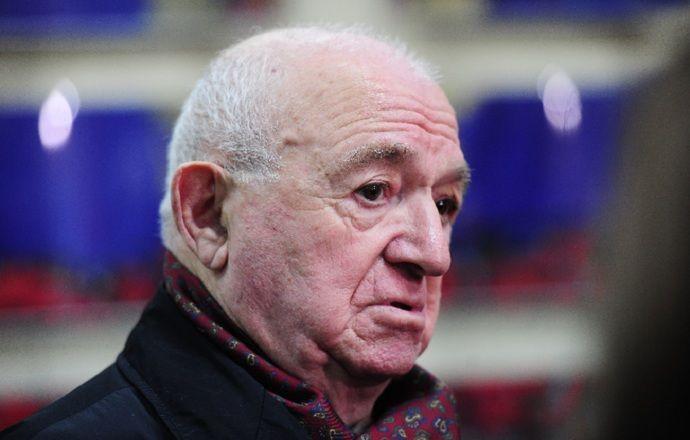 Никита Симонян готов на временной основе возглавить РФС