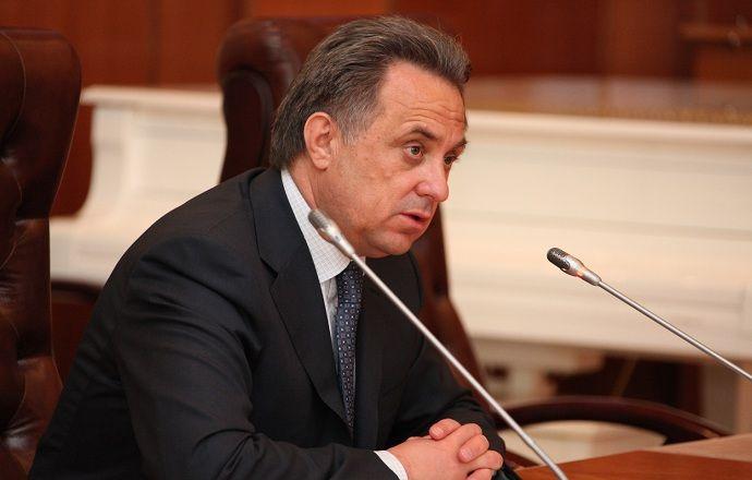 """Виталий Мутко: """"Возглавить РФС? Мы делим шкуру неубитого медведя"""""""