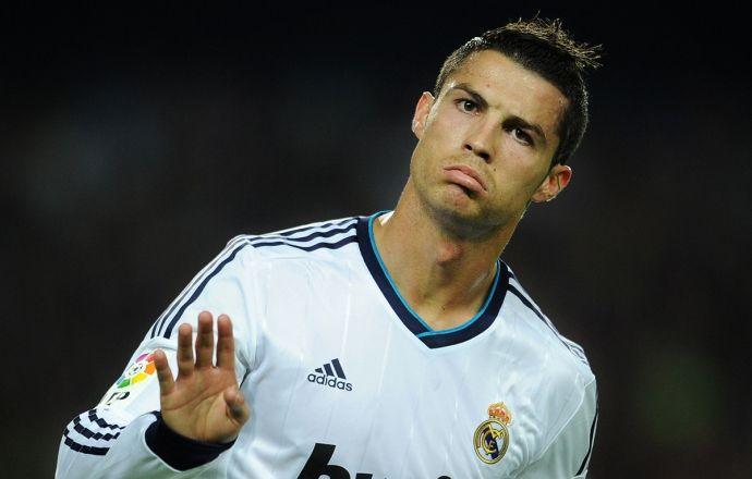 Роналду обошёл Месси и вышел на первое место в истории Лиги чемпионов по голам