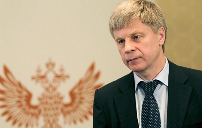 Николай Толстых не намерен подавать в отставку с поста главы РФС до конференции
