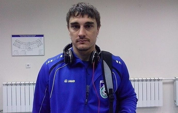 Дмитрий Яшин будет находиться на амбулаторном лечении