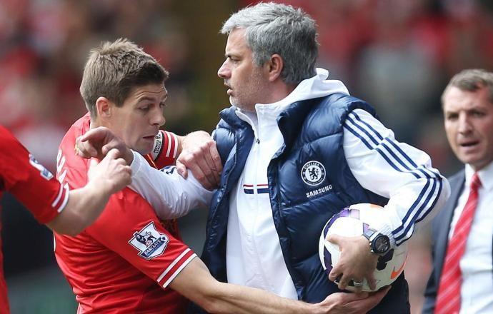 """Чемпионат Англии. """"Челси"""" - """"Ливерпуль"""". """"Красные"""" не сумели обыграть чемпионов"""