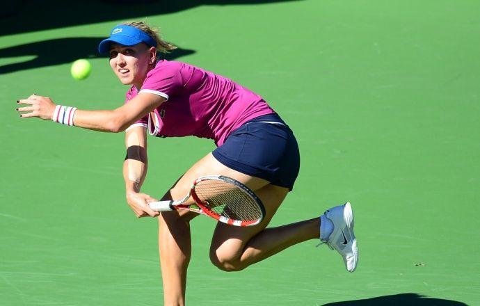Гаврилова и Веснина - в финале квалификации Открытого чемпионата Италии