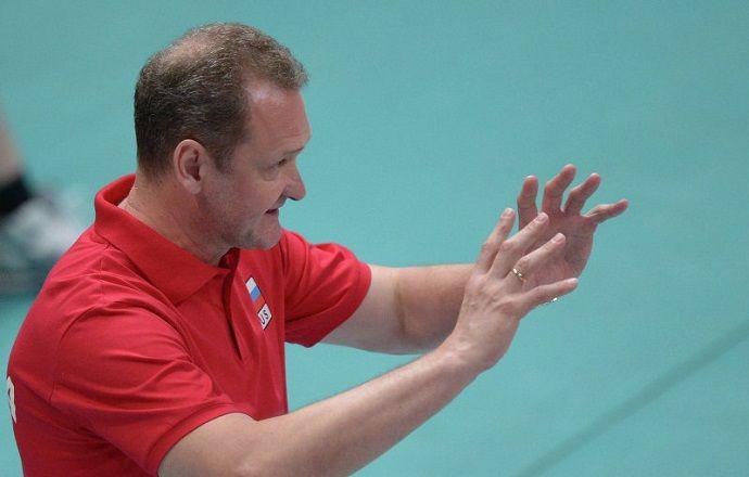 Главный тренер сборной России огласил список из 20 игроков на первый сбор