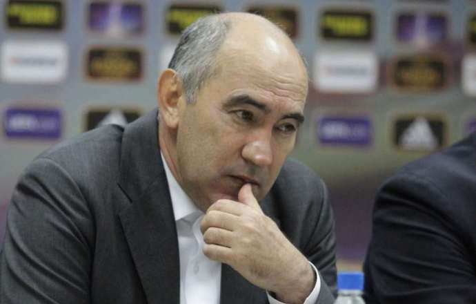"""Александр Шикунов: """"Бердыевым многие интересуются, это понятно"""""""