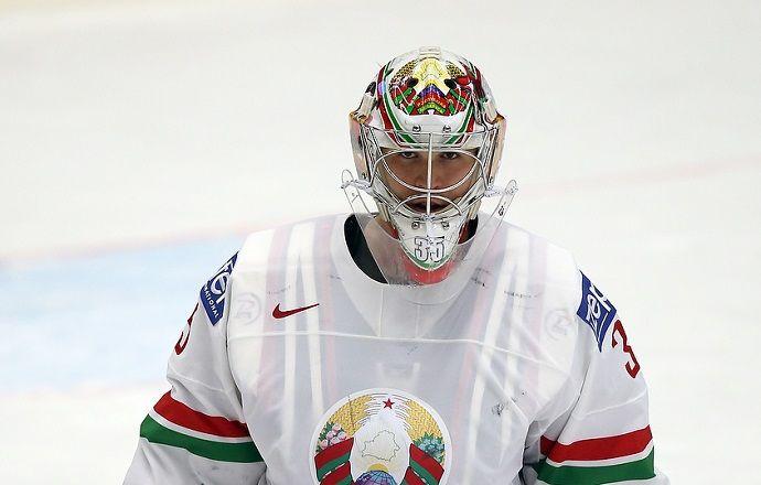 Кевин Лаланд пропустит матч с Финляндией