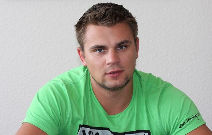 Денис Бойцов введён в искусственную кому из-за отёка мозга