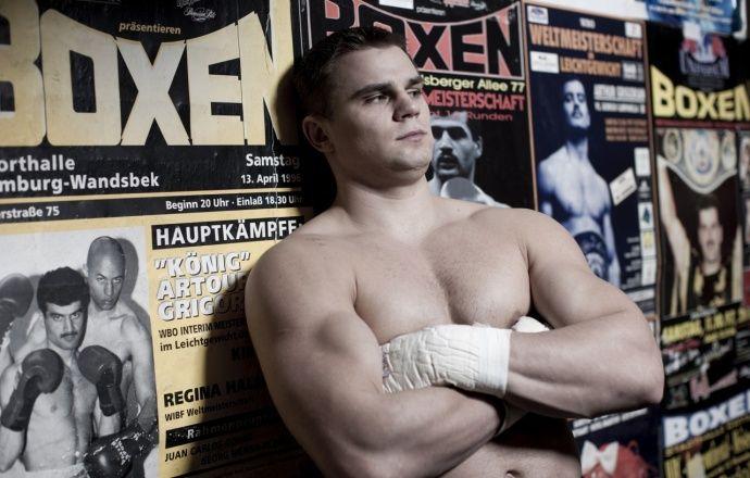 Полиция не может подтвердить информацию об алкоголе в крови Бойцова