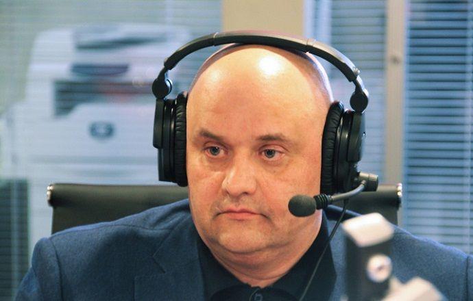 """Андрей Созин: """"Что-то мне подсказывает, что Аленичев не извинится"""""""