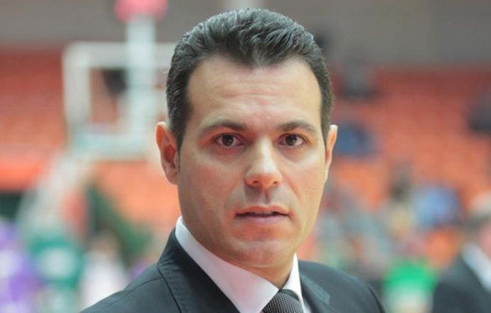 """Димитрис Итудис: """"Я не согласен с тем, что мне не хватило опыта главного тренера"""""""