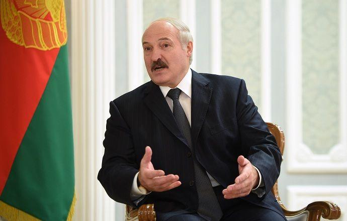 Выступление Александра Лукашенко с критикой национальной сборной по хоккею. ВИДЕО