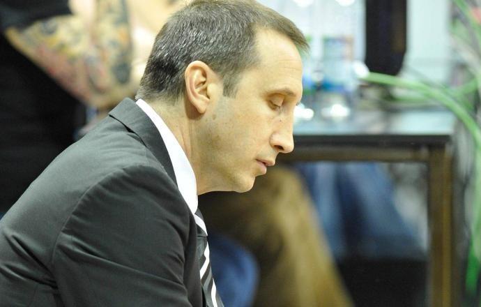 """Владелец """"Кливленда"""" опроверг слухи об отставке Блатта"""