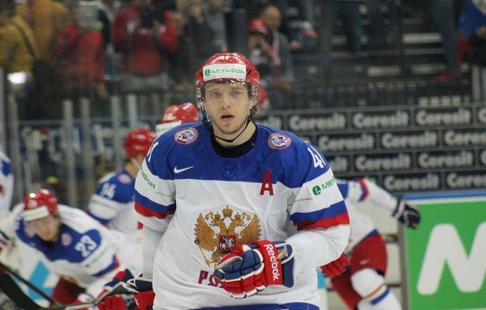 """Николай Кулёмин: """"Как победить Канаду? Надо строже сыграть в обороне"""""""
