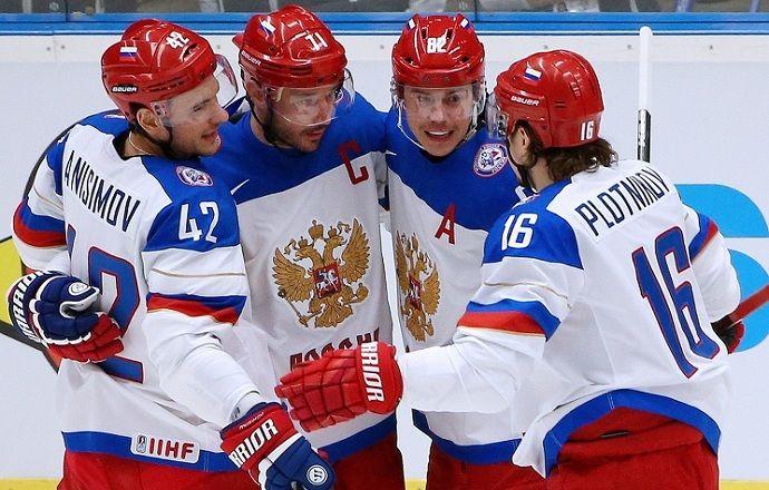 """Алексей Жамнов: """"Женя Дадонов будет играть. Вообще грать будут все, кто у нас есть"""""""