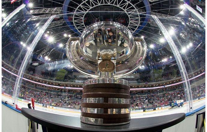 Сборная России проиграла команде Канады и стала второй на ЧМ-2015. ВИДЕО