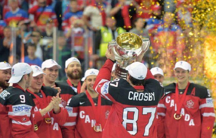"""Тодд Маклеллан: """"Нам удалось вписать свои имена в историю хоккея"""""""
