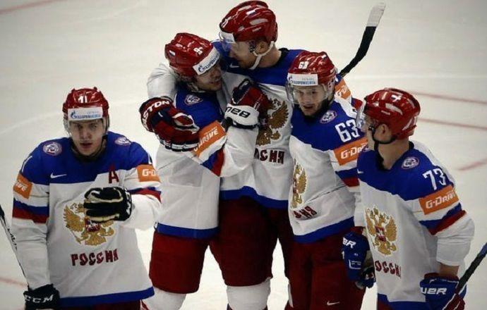 Шипачёв, Дадонов и Малкин играли в финале с травмами