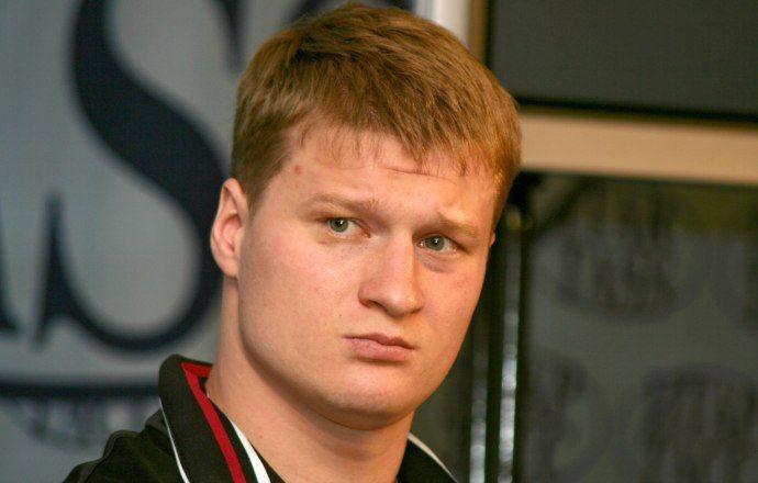 После поединка с Пересом Поветкин станет претендентом на титул WBC