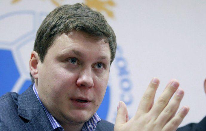 """Максим Митрофанов: """"Зенит"""" выполнил лишь одну из четырёх задач на сезон"""""""