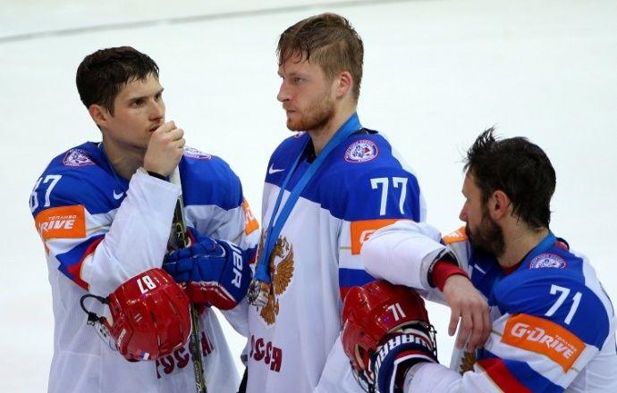 ИИХФ потребуется несколько дней для решения о поведении российских игроков