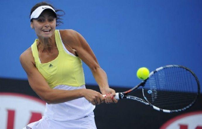 Елизавета Куличкова прошла во второй раунд квалификации