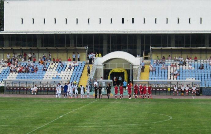 УЕФА разрешил проводить чемпионат Крыма по футболу