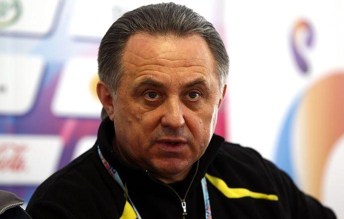 "Виталий Мутко: ""Не думаю, что ФХР ждёт серьёзное наказание"""