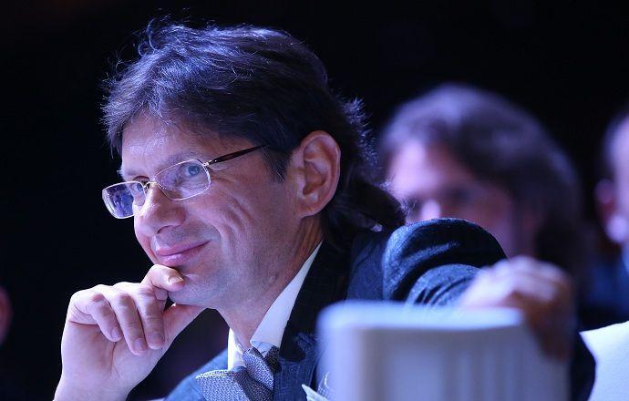Президент ОКР Александр Жуков поддержал решение Леонида Федуна