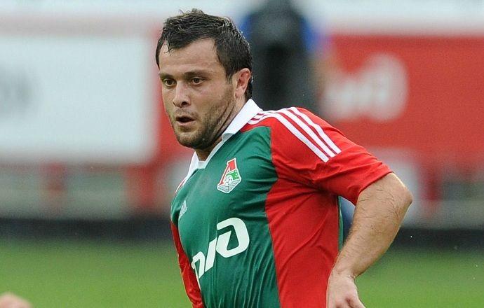 """Алан Касаев: """"После третьего гола стало понятно, что победу не отдадим"""""""