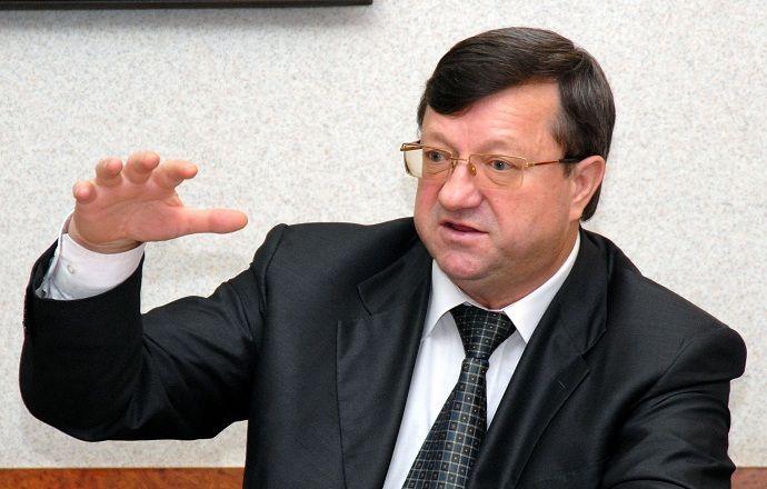"""Финансирование """"Кубани"""" в сезоне-2015/16 останется на прежнем уровне"""