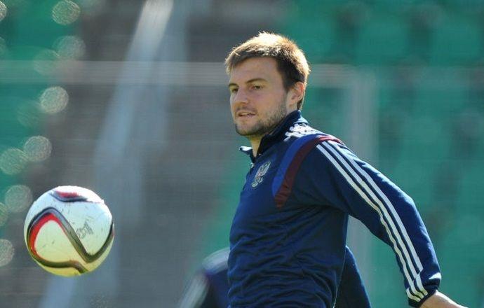 Владимир Гранат пропустит оставшуюся часть сезона