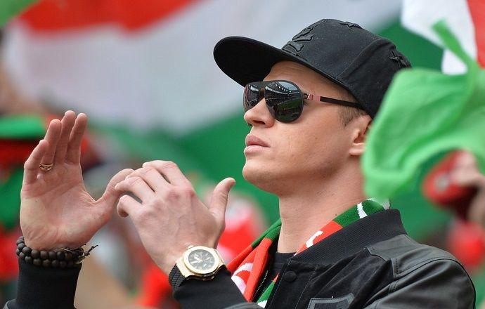"""Дмитрий Тарасов: """"Поверьте, деньги для меня на втором плане"""""""