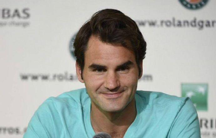 """Роджер Федерер: """"Хочу выступить в Париже без поражений"""""""