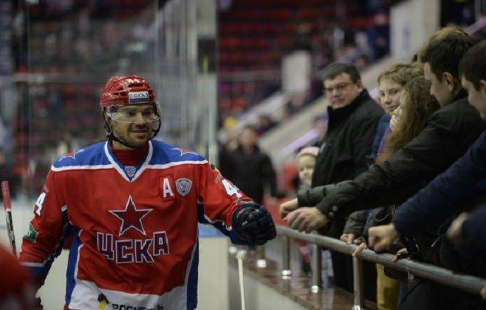 Евгений Артюхин покидает ЦСКА