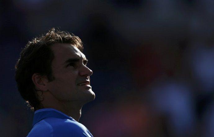 Роджер Федерер выразил недовольство уровнем безопасности на Roland Garros