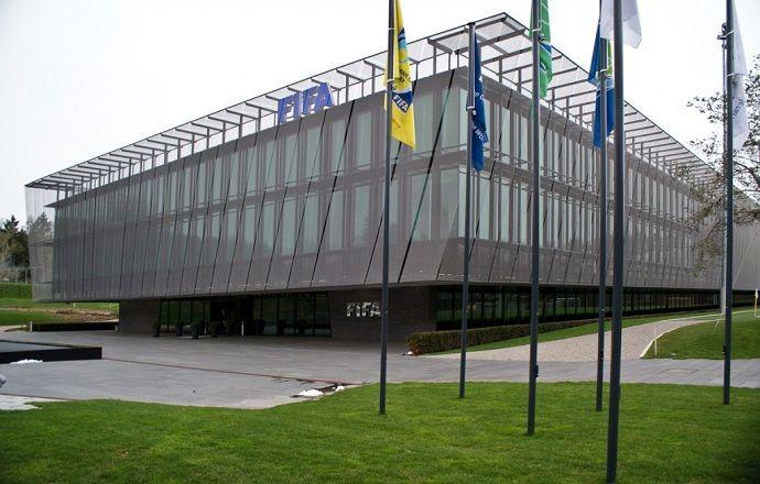 В швейцарском Цюрихе открывается заседание исполнительного комитета ФИФА