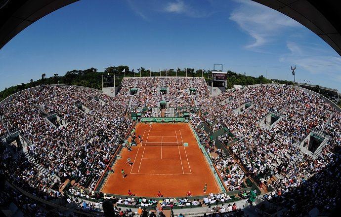 Roland Garros. Итоги третьего игрового дня
