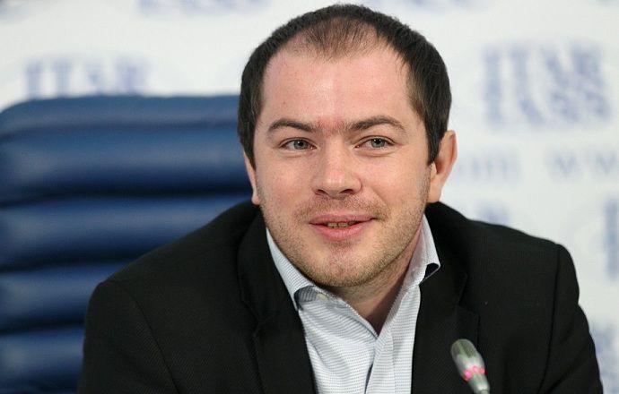 """Егор Титов: """"С Асхабадзе связаны и хорошие моменты, и плохие, и даже ужасные"""""""